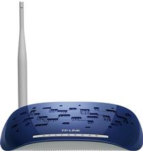 TP-LINK TD-W8950ND Wireless ADSL2+ Modem Router